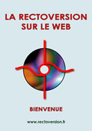 La Rectoversion sur le Web